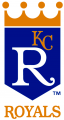 Kansas City Royals 1969-1978 Primary Logo iron on transfer