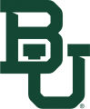 Baylor Bears 2019-Pres Primary Logo iron on transfer