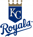 Kansas City Royals 2002-2018 Primary Logo iron on transfer
