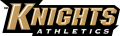 Central Florida Knights 2012-Pres Wordmark Logo iron on transfer