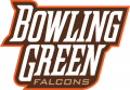 Bowling Green Falcons 1999-Pres Wordmark Logo iron on transfer