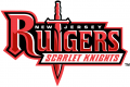 Rutgers Scarlet Knights 1995-Pres Wordmark Logo iron on transfer