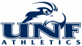 UNF Ospreys 1999-2013 Alternate Logo decal sticker