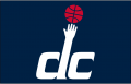 Washington Wizards 2011-Pres Alternate Logo decal sticker
