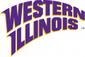 Western Illinois Leathernecks 1997-Pres Wordmark Logo 03 iron on transfer