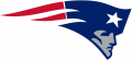 New England Patriots 1993-1999 Primary Logo iron on transfer