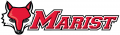 Marist Red Foxes 2008-Pres Alternate Logo 03 iron on transfer