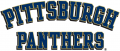 Pittsburgh Panthers 1997-2015 Wordmark Logo iron on transfer
