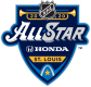NHL All-Star Game Iron Ons