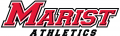 Marist Red Foxes 2008-Pres Wordmark Logo 01 iron on transfer