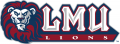 Loyola Marymount Lions2001-2007 Alternate Logo 01 iron on transfer