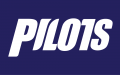 Portland Pilots 2006-2013 Wordmark Logo decal sticker