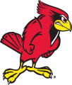 Illinois State Redbirds 1996-Pres Alternate Logo decal sticker