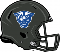 Georgia State Panthers 2014-Pres Helmet decal sticker