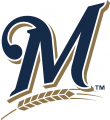 Milwaukee Brewers 2000-2019 Alternate Logo 01 iron on transfer