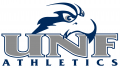 UNF Ospreys 1999-2009 Primary Logo decal sticker