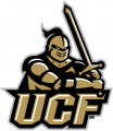 Central Florida Knights 2007-2011 Alternate Logo iron on transfer