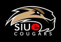 SIU Edwardsville Cougars 2007-Pres Alternate Logo iron on transfer