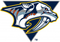 Nashville Predators 1998 99-2010 11 Alternate Logo iron on transfer
