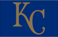 Kansas City Royals 2017-Pres Cap Logo iron on transfer