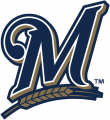 Milwaukee Brewers 2018-2019 Primary Logo iron on transfer