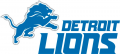 Detroit Lions 2017-Pres Alternate Logo decal sticker