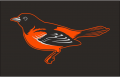 Baltimore Orioles 2009-2011 Cap Logo decal sticker