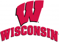 Wisconsin Badgers 2002-Pres Alternate Logo 02 decal sticker