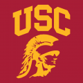 Southern California Trojans 2000-2015 Alternate Logo 01 iron on transfer