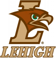 Lehigh Mountain Hawks 2004-Pres Alternate Logo 02 decal sticker