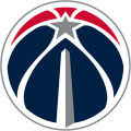 Washington Wizards 2012-Pres Alternate Logo decal sticker