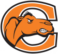 Campbell Fighting Camels 2005-2007 Primary Logo iron on transfer