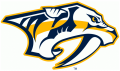 Nashville Predators 2011 12-Pres Primary Logo iron on transfer