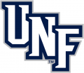 UNF Ospreys 2014-Pres Wordmark Logo decal sticker