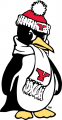 Youngstown State Penguins 1993-Pres Alternate Logo 03 decal sticker