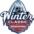 NHL Winter Classic 2016-2017 Sponsored iron on transfer