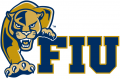 FIU Panthers 2009-Pres Secondary Logo decal sticker