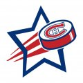 Montreal Canadiens Hockey Goal Star