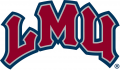 Loyola Marymount Lions2008-2018 Primary Logo iron on transfer