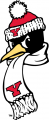 Youngstown State Penguins 1993-Pres Alternate Logo 05 decal sticker