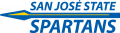 San Jose State Spartans 2013-Pres Wordmark Logo 01 decal sticker