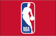 National Basketball Association Iron On Transfer