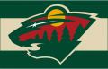 Minnesota Wild 2017 18-Pres Jersey Logo iron on transfer