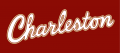 College of Charleston Cougars 2013-Pres Wordmark Logo 04 decal sticker