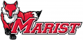 Marist Red Foxes 2008-Pres Primary Logo iron on transfer