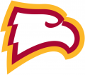 Winthrop Eagles 1995-Pres Primary Logo decal sticker