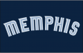 Memphis Grizzlies 2004-2018 Jersey Logo 01 decal sticker