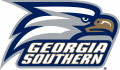 Georgia Southern Eagles 2004-2009 Secondary Logo decal sticker