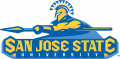 San Jose State Spartans 2000-2012 Alternate Logo 02 decal sticker