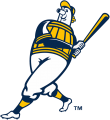 Milwaukee Brewers 2020-Pres Alternate Logo iron on transfer